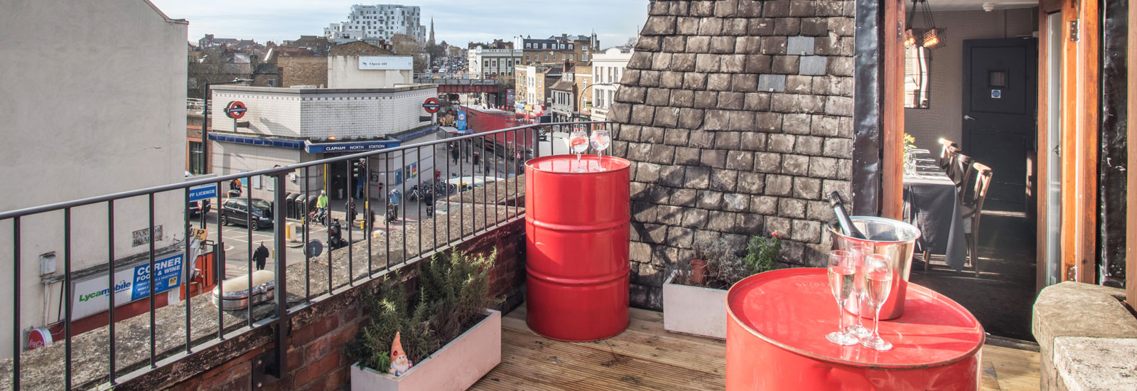 The-Treehouse-Private-Terrace-Dining-Event-Clapham-North